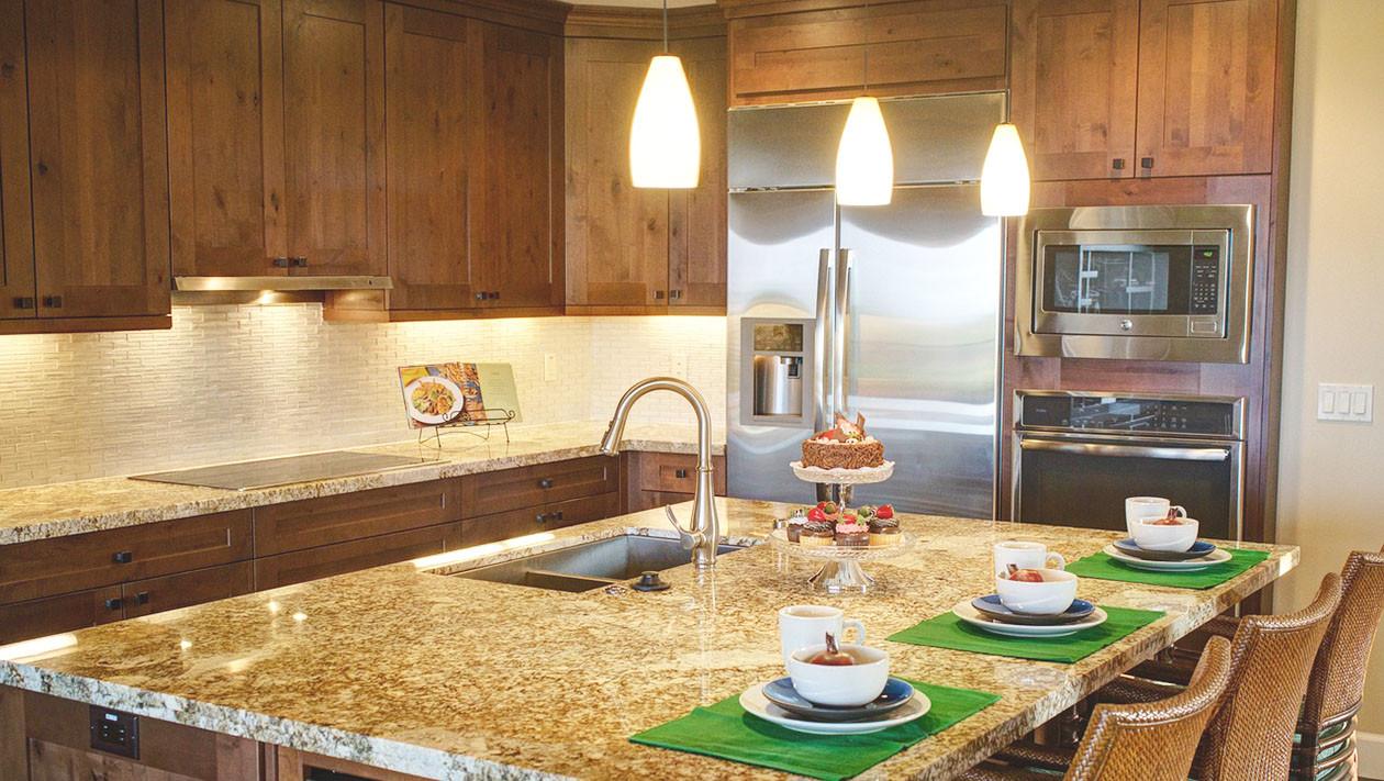 Best ideas about DIY Kitchen Updates . Save or Pin 5 DIY Kitchen Updates Under $100 Now.