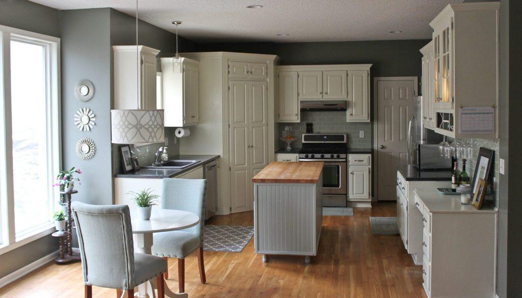Best ideas about DIY Kitchen Updates . Save or Pin $500 diy kitchen remodel Now.