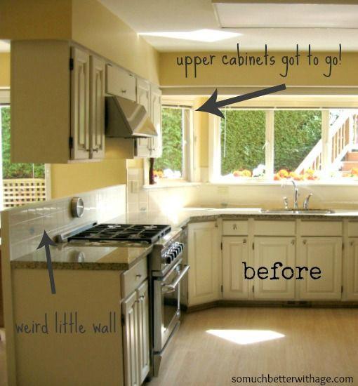 Best ideas about DIY Kitchen Updates . Save or Pin Best 25 Easy kitchen updates ideas on Pinterest Now.