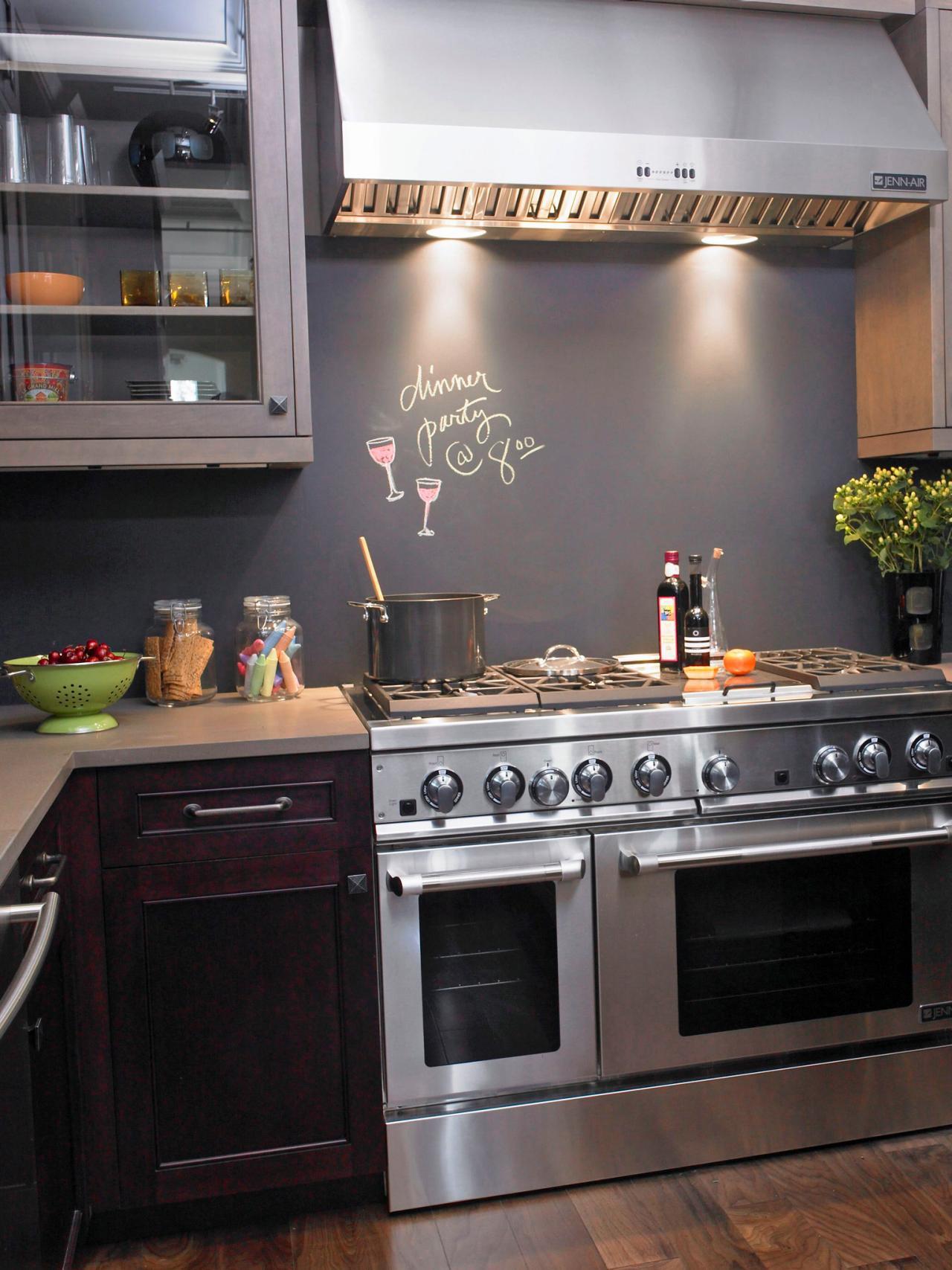 Best ideas about DIY Kitchens Ideas . Save or Pin DIY Kitchen Backsplash Ideas Now.