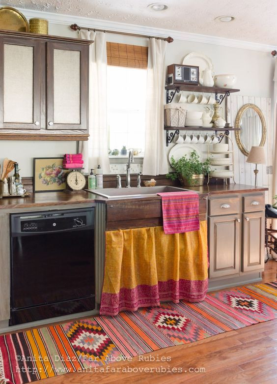 Best ideas about DIY Kitchens Ideas . Save or Pin 61 best DIY Kitchen Decor Ideas images on Pinterest Now.