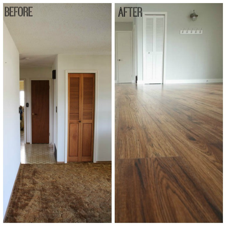 Best ideas about DIY Laminate Floor Install . Save or Pin 10 Great Tips for a DIY Laminate Flooring Installation Now.