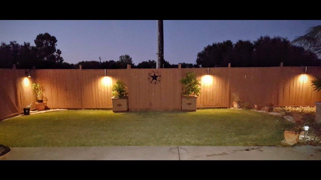 Best ideas about DIY Landscape Lighting . Save or Pin DIY $5 PVC LED Landscape Lights Now.