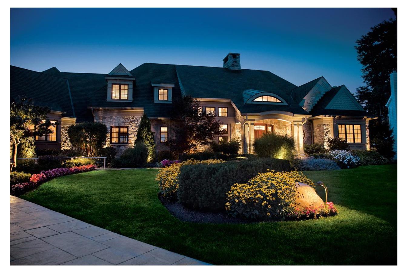 Best ideas about DIY Landscape Lighting . Save or Pin Best Buy plete Premium Landscape Lighting DIY Kits Now.