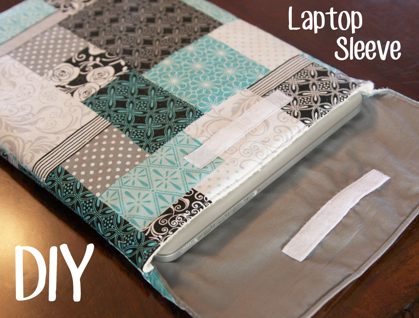 Best ideas about DIY Laptop Sleeve . Save or Pin 301 Moved Permanently Now.