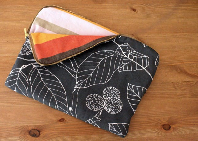 Best ideas about DIY Laptop Sleeve . Save or Pin 16 Stylish Simple DIY Laptop Sleeves Now.