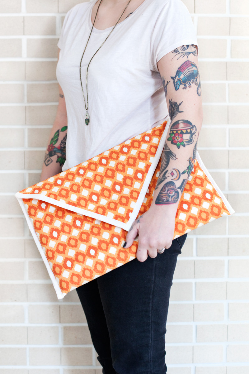 Best ideas about DIY Laptop Sleeve . Save or Pin DIY Quilted Laptop Sleeve – A Beautiful Mess Now.