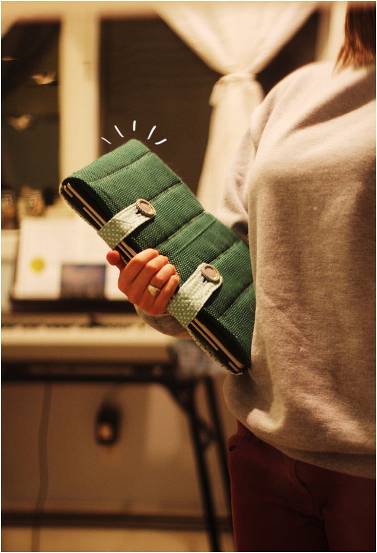 Best ideas about DIY Laptop Sleeve . Save or Pin Top 10 DIY Laptop iPad Sleeves and Cases Top Inspired Now.