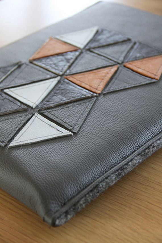 Best ideas about DIY Laptop Sleeve . Save or Pin Cool DIY Laptop Sleeves Now.