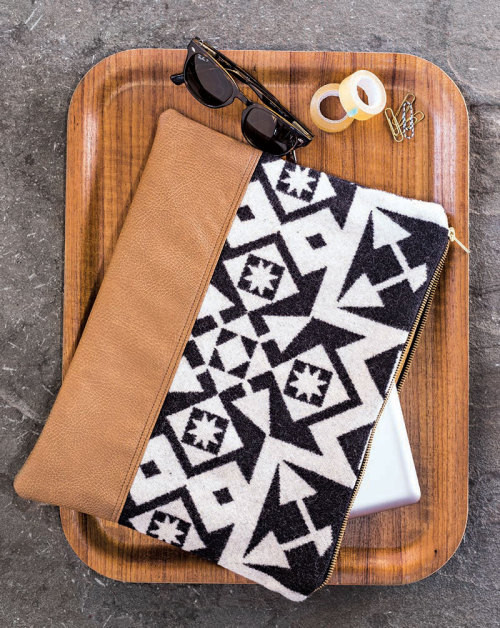 Best ideas about DIY Laptop Sleeve . Save or Pin Hand Stitched Home & DIY Pendleton Laptop Sleeve – Design Now.