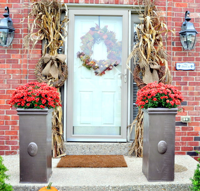 Best ideas about DIY Large Planters . Save or Pin DIY Planters Cleverly Inspired Now.