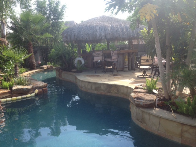 Best ideas about DIY Lazy River . Save or Pin Lazy River Pool System in your backyard k We can Now.