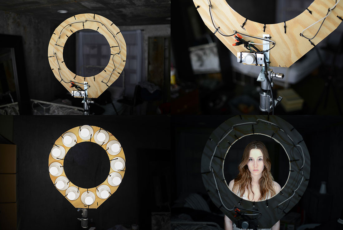 Best ideas about DIY Led Ring Light . Save or Pin 500px Blog DIY How To Build Your Own Ring Light Now.