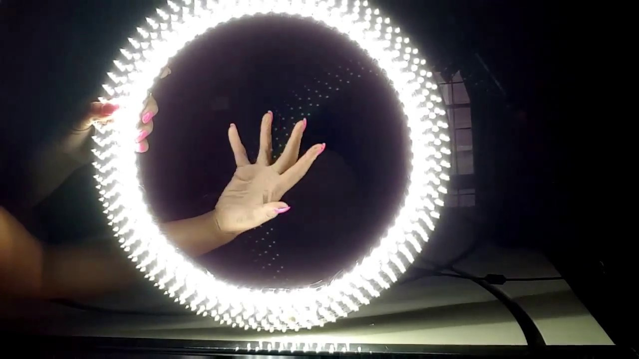 Best ideas about DIY Led Ring Light . Save or Pin DIY LED RING LIGHT Now.