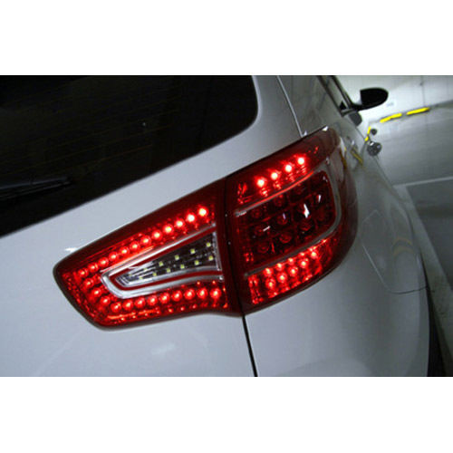 Best ideas about DIY Led Taillight . Save or Pin LED Tail Light Lamp DIY Kit L R For 11 KIA Sportage R Now.