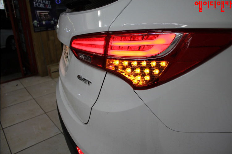 Best ideas about DIY Led Taillight . Save or Pin Tail Lights Lamp LED Turn Signal Diy Kit For 13 2015 Now.