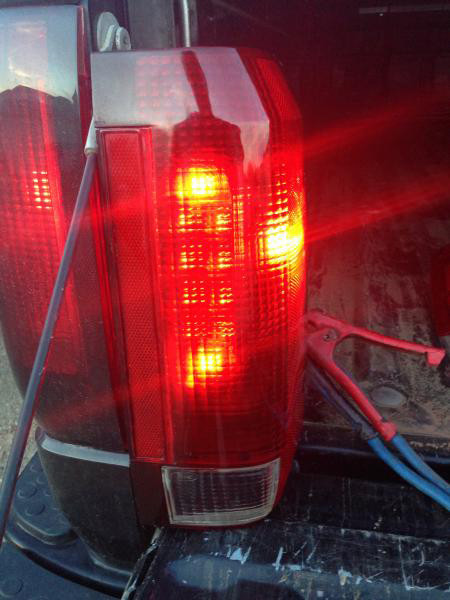 Best ideas about DIY Led Taillight . Save or Pin DIY How to Make Your Own Custom LED Tail Lights Now.