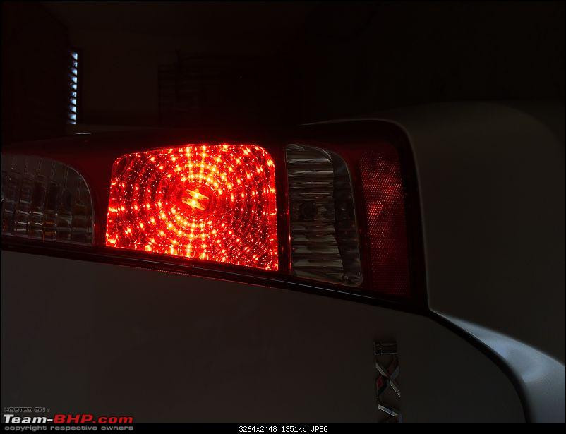 Best ideas about DIY Led Taillight . Save or Pin DIY Install LED tail lights & indicators in the Maruti Now.