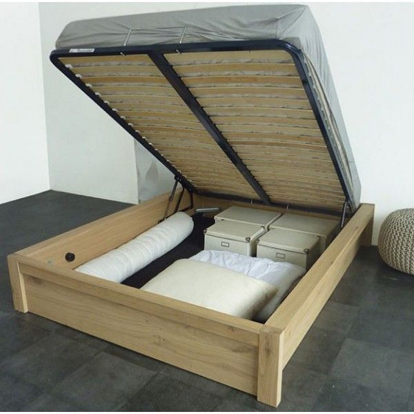 Best ideas about DIY Lift Storage Bed . Save or Pin 1000 ideas about Lift Storage Bed on Pinterest Now.