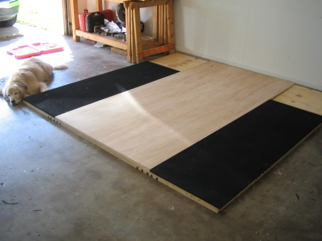 Best ideas about DIY Lifting Platform . Save or Pin build olympic lifting platform Google Search Now.