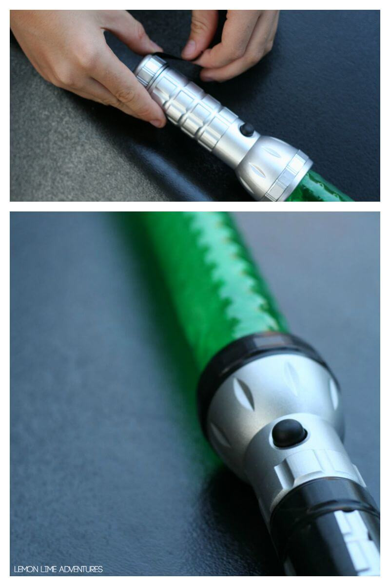 Best ideas about DIY Light Saber . Save or Pin DIY Lightsaber that Really Works Now.