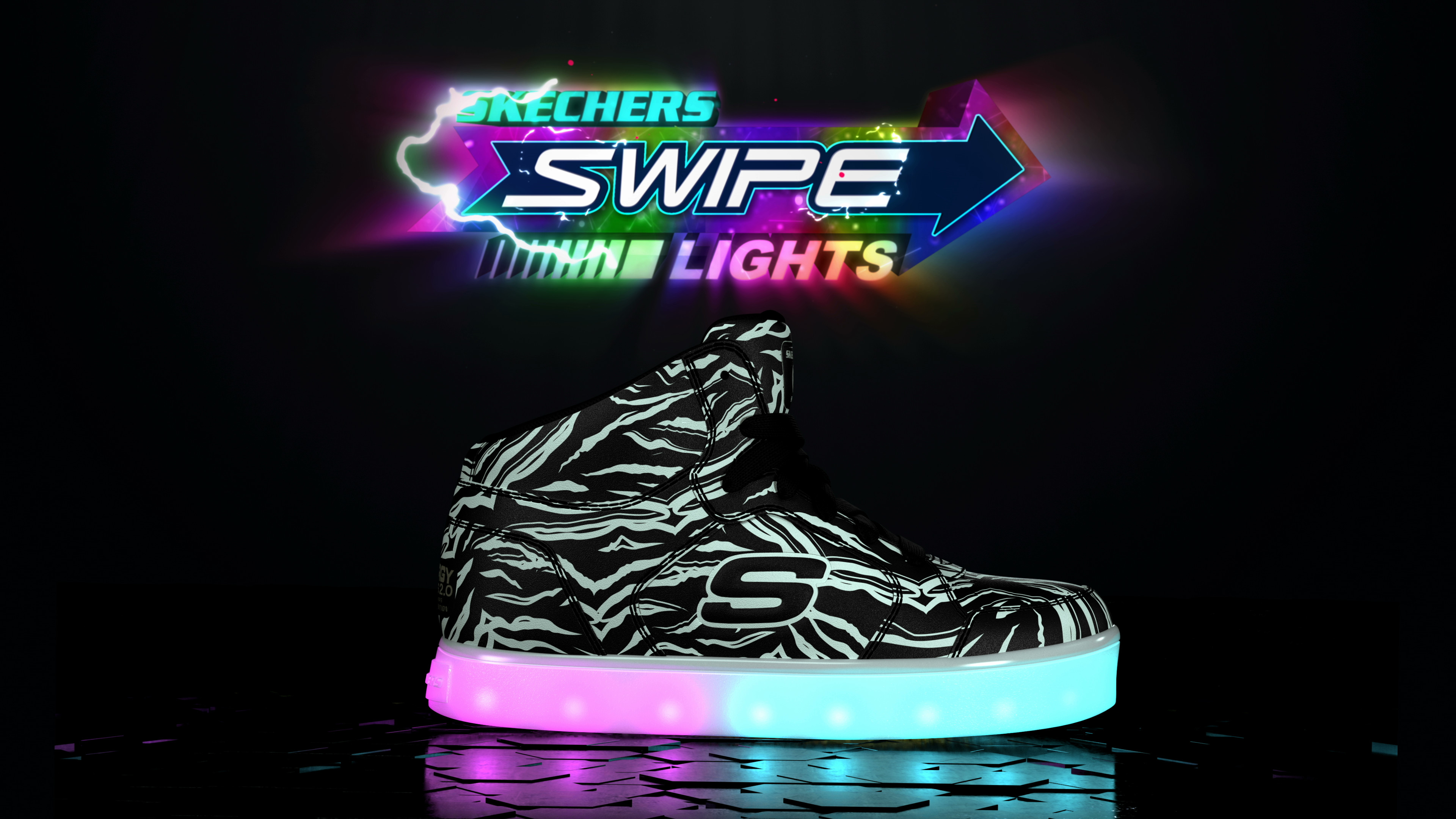 Best ideas about DIY Light Up Shoes . Save or Pin Diy Light Up Shoes Now.