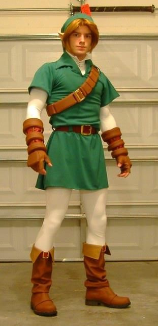 Best ideas about DIY Link Costume . Save or Pin Best 25 Link costume ideas on Pinterest Now.