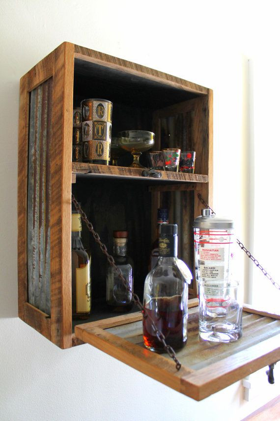 Best ideas about DIY Liquor Cabinet . Save or Pin Liquor Cabinet Diy WoodWorking Projects & Plans Now.
