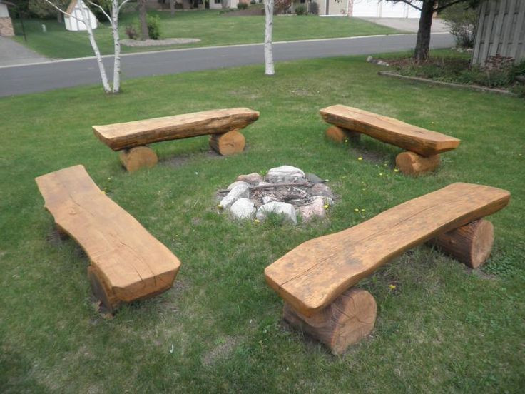 Best ideas about DIY Log Bench . Save or Pin 608 best Log Furniture images on Pinterest Now.