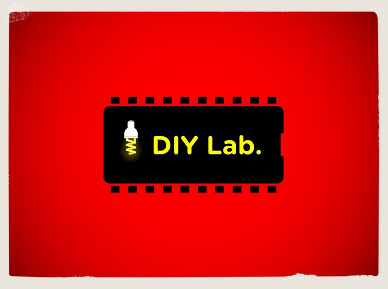 Best ideas about DIY Logo Design . Save or Pin DIY Lab logo designer London Now.