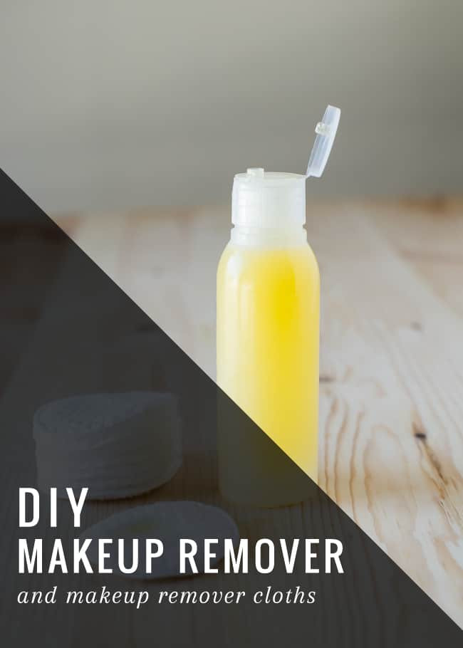 Best ideas about DIY Makeup Remover . Save or Pin DIY Makeup Remover Wipes Now.