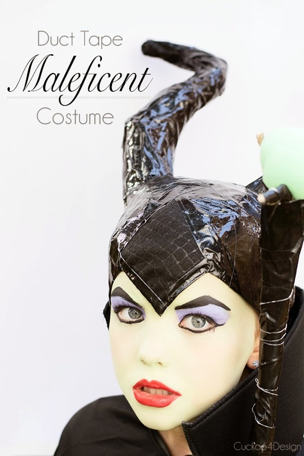 Best ideas about DIY Maleficent Costume . Save or Pin DIY Maleficent Costume Now.