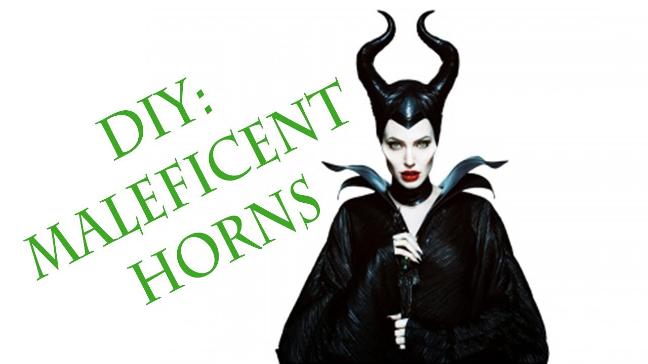 Best ideas about DIY Maleficent Horns . Save or Pin DIY Maleficent Horns Now.
