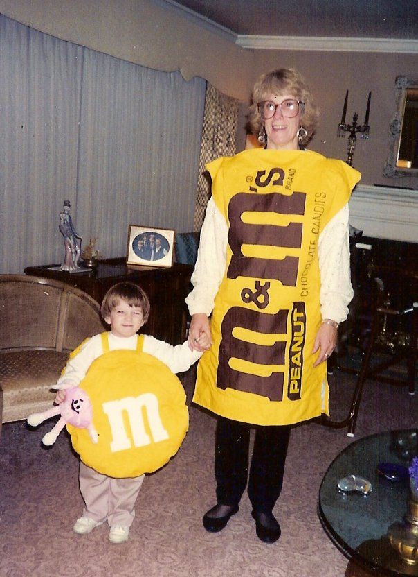 Best ideas about DIY M&M Costume . Save or Pin diy m&m costume homemade m&m costume halloween Now.