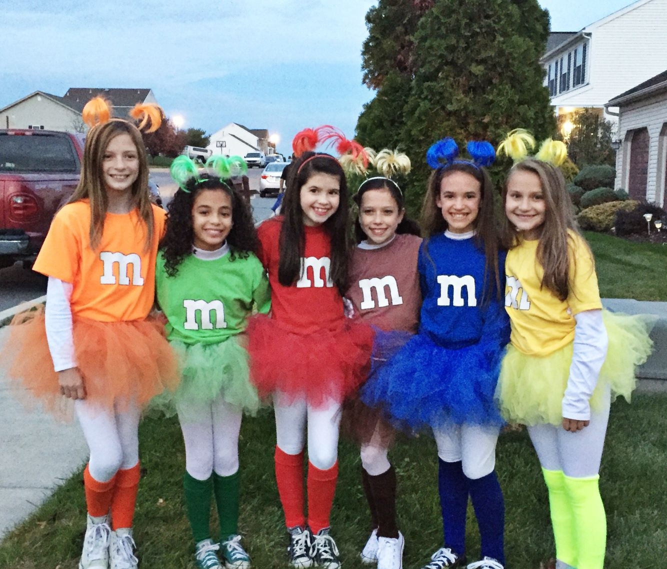 Best ideas about DIY M&M Costume . Save or Pin DIY M&M costume kostüme in 2019 Now.