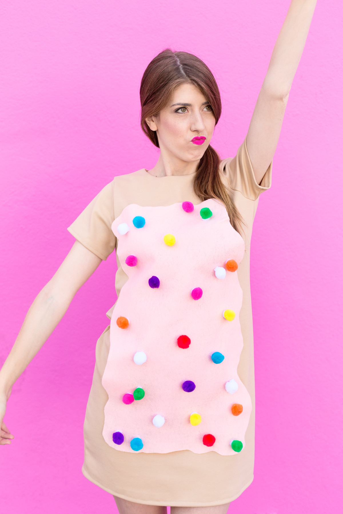 Best ideas about DIY M&M Costume . Save or Pin DIY Toaster Pastry Costume Studio DIY Now.