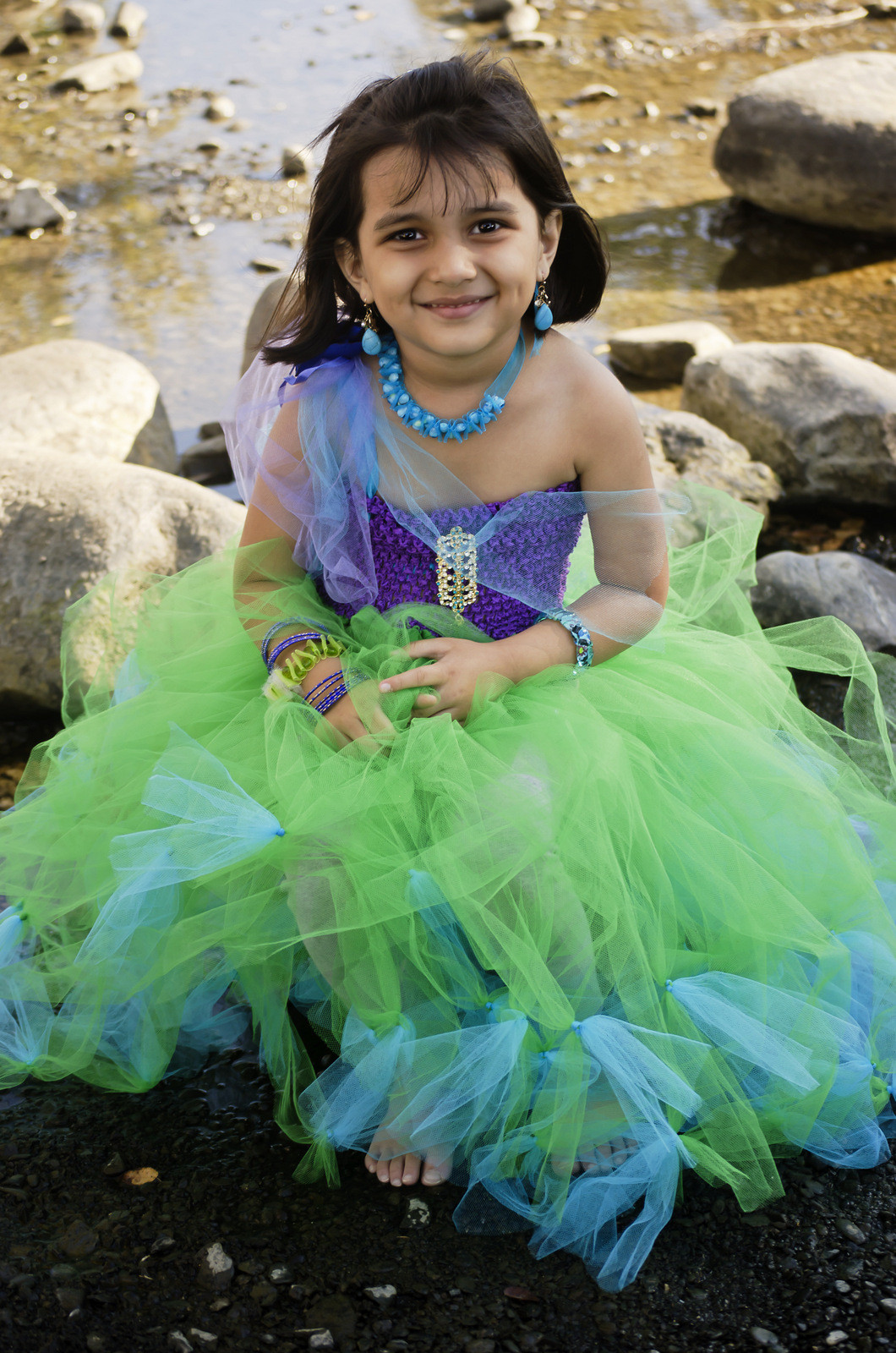 Best ideas about DIY Mermaid Halloween Costumes . Save or Pin by Ami Mathur graphy Now.