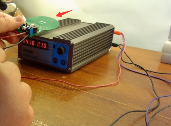 Best ideas about DIY Metal Detector Kit . Save or Pin DIY Kit Metal Detector Kit Electronic Kit DC 3V 5V 60mm Now.