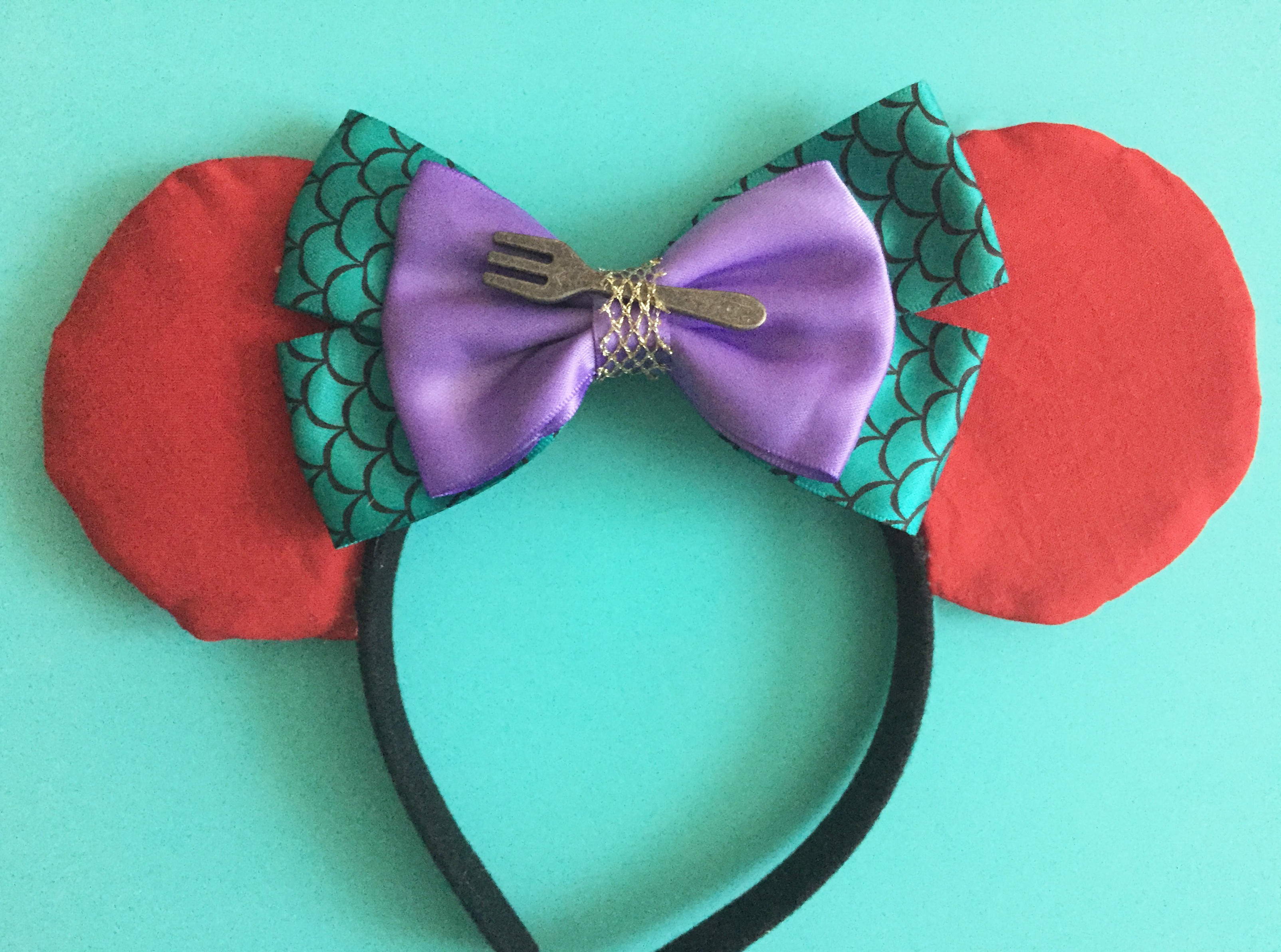 Best ideas about DIY Mickey Ears . Save or Pin DIY – Mickey Ears – sugartripping Now.