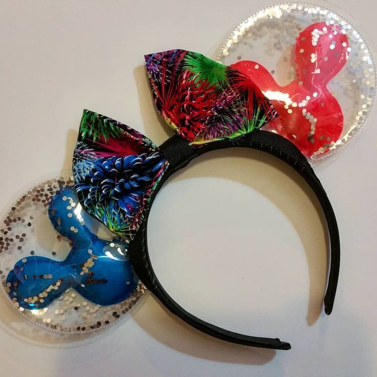 Best ideas about DIY Mickey Ears . Save or Pin 2248 best DIY Mickey Ears images on Pinterest Now.