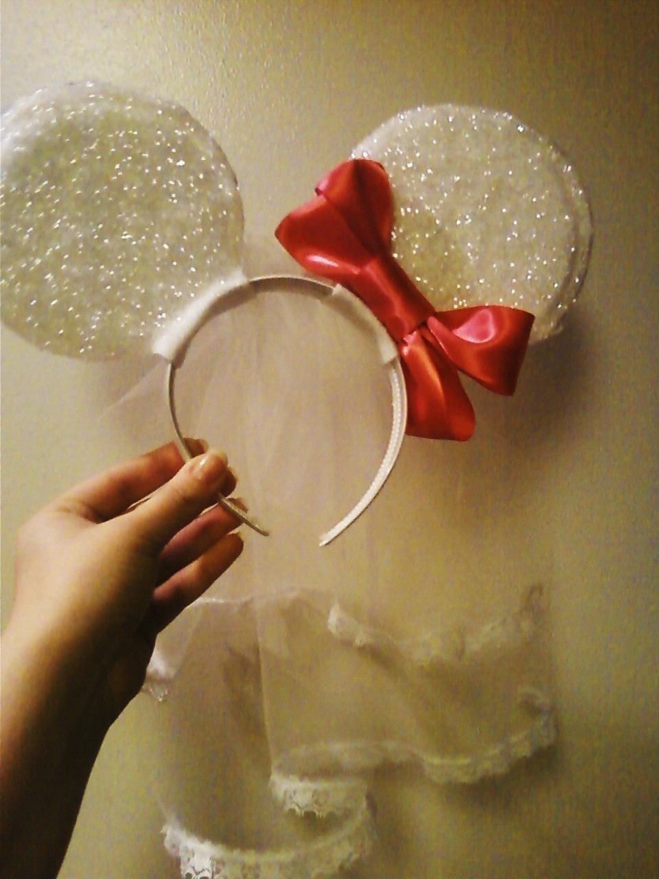 Best ideas about DIY Mickey Ears . Save or Pin Diy Mickey Minnie Ears · How To Make An Ear Horn Now.