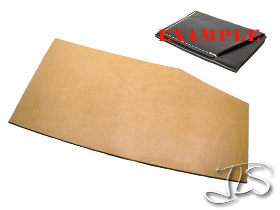 Best ideas about DIY Minimalist Wallet . Save or Pin Minimalist Leather Wallet Blanks Vertical Card Style DIY Front Now.
