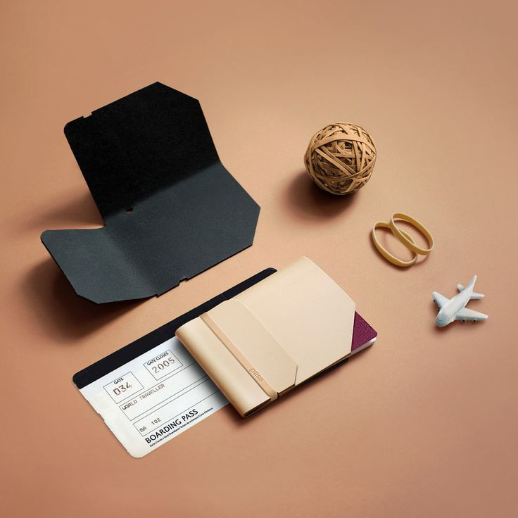 Best ideas about DIY Minimalist Wallet . Save or Pin NOTHING FANCY MINIMALIST WALLET DIY Pinterest Now.