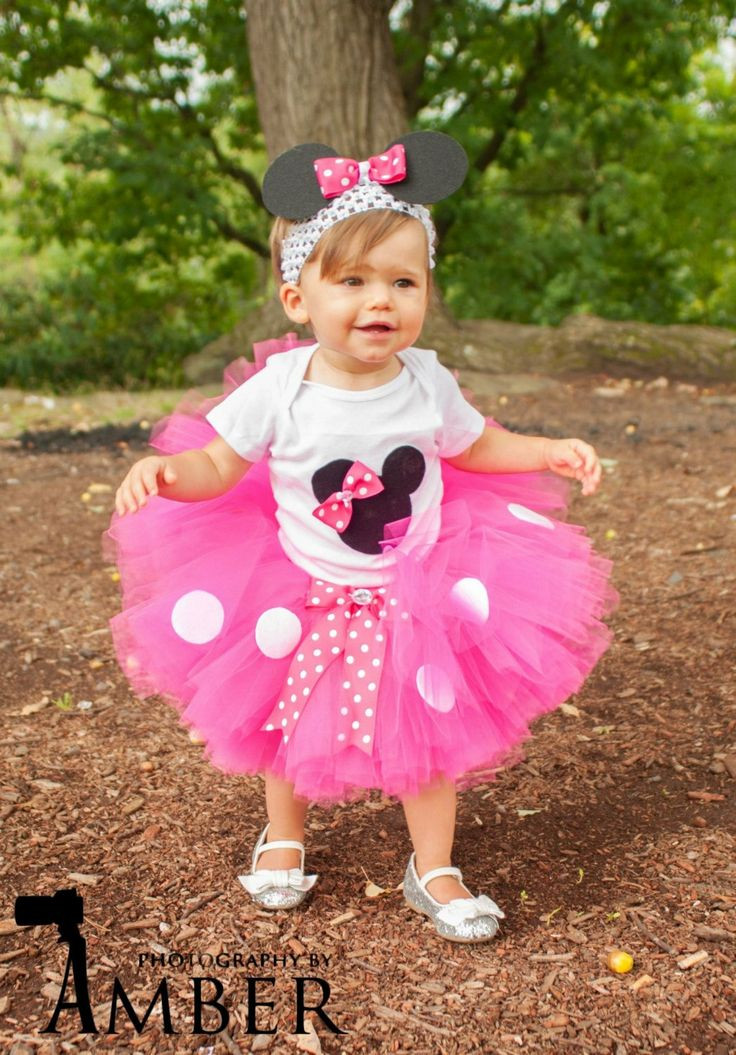 Best ideas about DIY Minnie Mouse Costume Tutu . Save or Pin 91 best Mickey Mouse images on Pinterest Now.