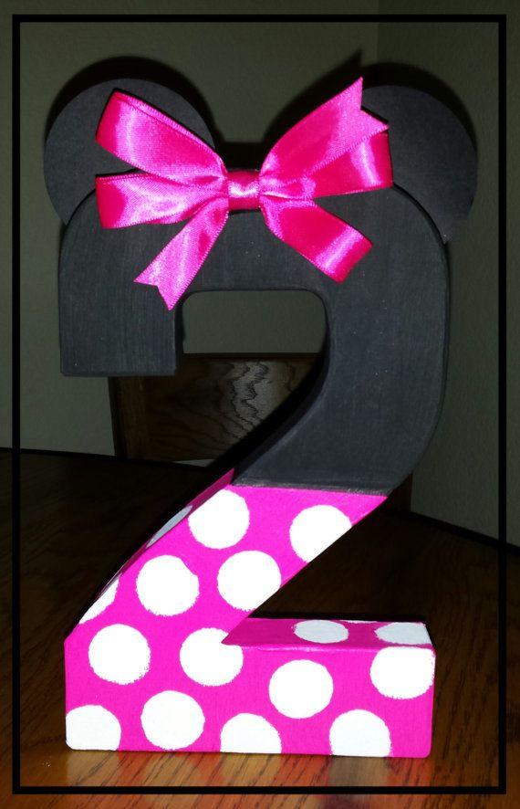 Best ideas about DIY Minnie Mouse Decorations . Save or Pin 17 Best ideas about Minnie Mouse on Pinterest Now.