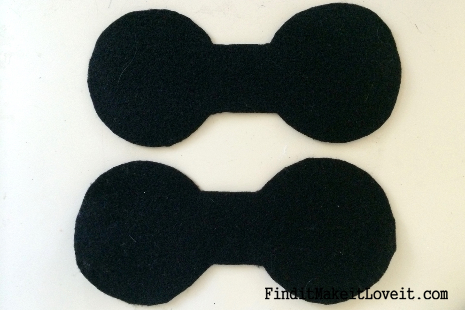 Best ideas about DIY Minnie Mouse Ears . Save or Pin DIY Mickey or Minnie Mouse Ears Find it Make it Love it Now.