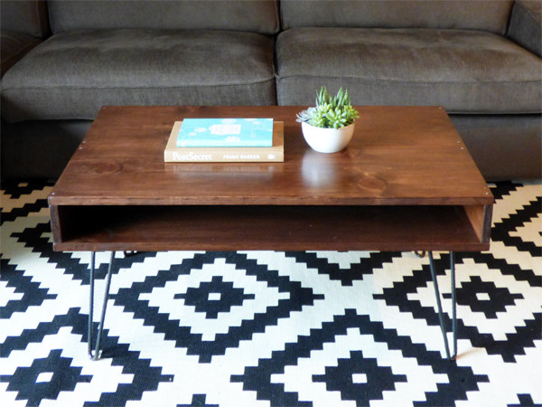 Best ideas about DIY Modern Coffee Table . Save or Pin writing all my wrongs Now.