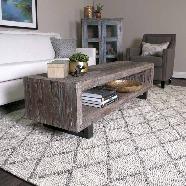 Best ideas about DIY Modern Coffee Table . Save or Pin Best 25 Diy coffee table ideas on Pinterest Now.