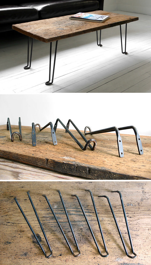 Best ideas about DIY Modern Coffee Table . Save or Pin Sleek and Stylish DIY Coffee Tables Now.