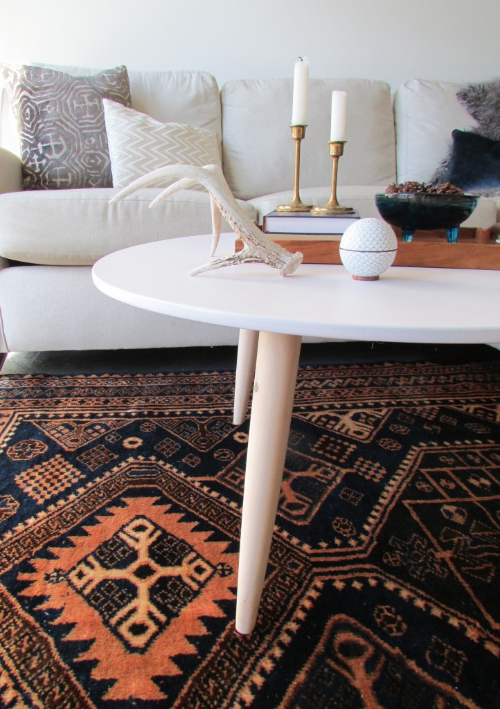 Best ideas about DIY Modern Coffee Table . Save or Pin DIY Danish Modern Coffee Table Now.